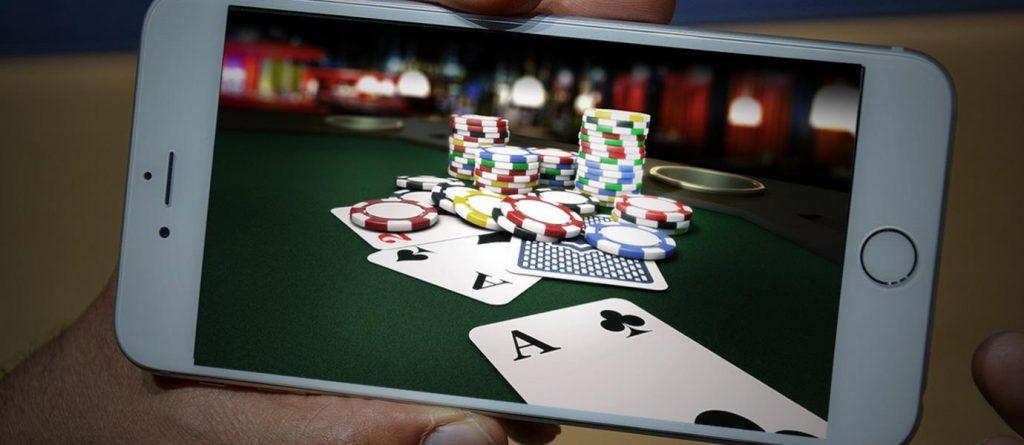app mobile casino en ligne